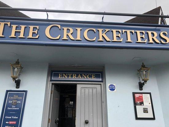 The Cricketers Beeston