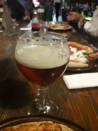 Scarlett Pizza & Tiramisù