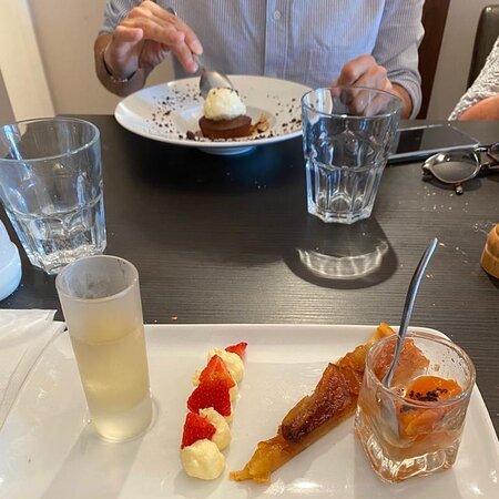 image Grill Restaurant De La Tour sur Bar-Le-Duc