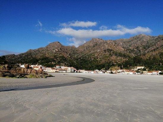Praia do Pindo
