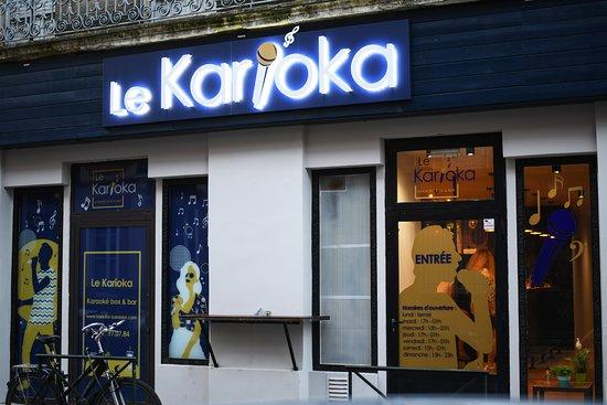 Le Karioka