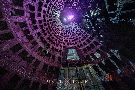 Urbex Tour