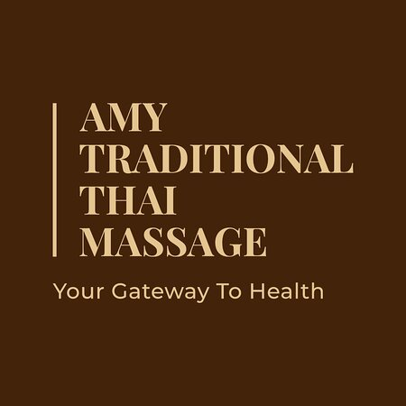 Amy Thai Massage