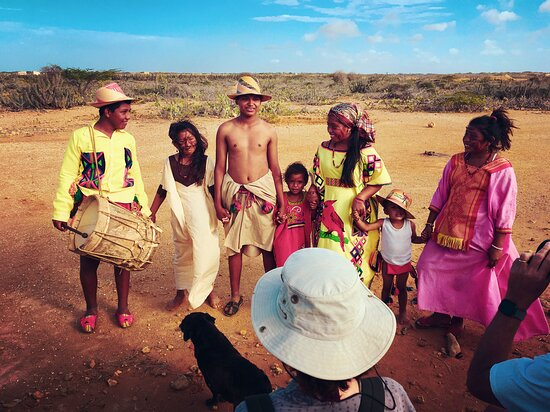 PuraGuajira Travel