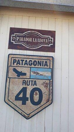 Province of Santa Cruz, Argentina: Santa Cruz 4