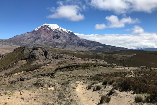 Zdjęcie Riobamba
