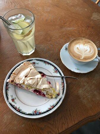 Super süßes cafe