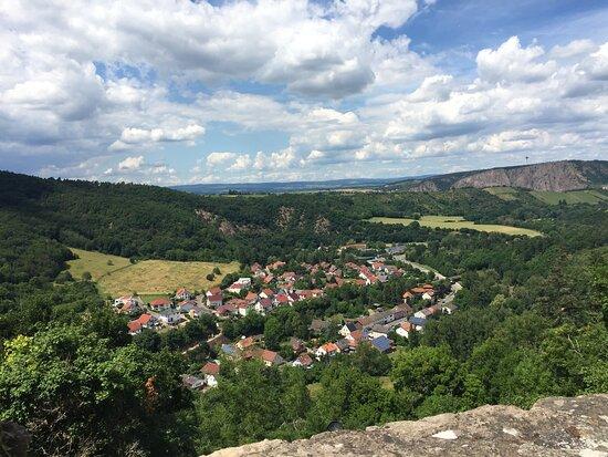Burg Altenbaumburg