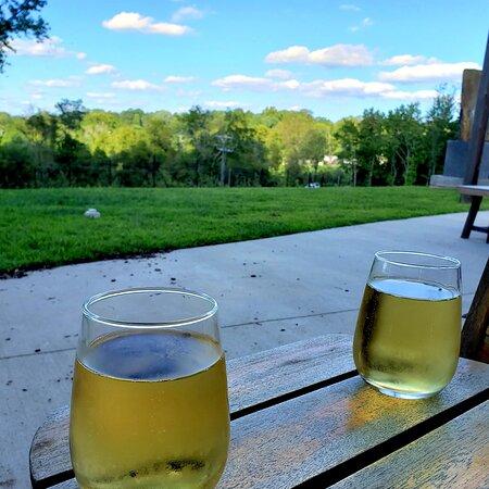 Mt Defiance Cider Barn
