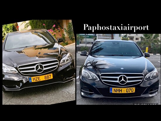 Paphostaxiairport Taxi Services