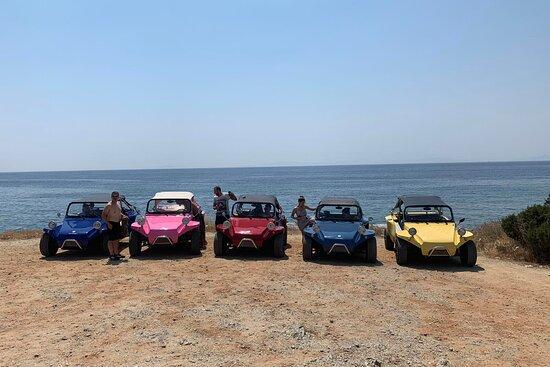 BeachBuggy Tours