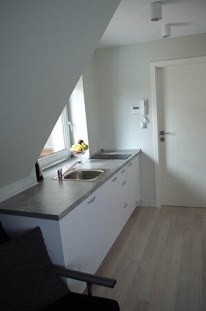 Pyskowice, Polska: Apartamenty