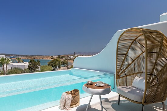 Lilly Residence-Sea View Suites Hotel - Adults Only