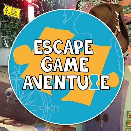 ‪Escape Game Aventure‬
