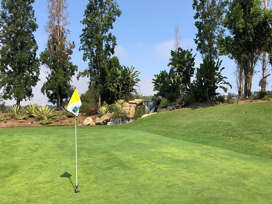 Riverwalk Golf Club-Friars Course