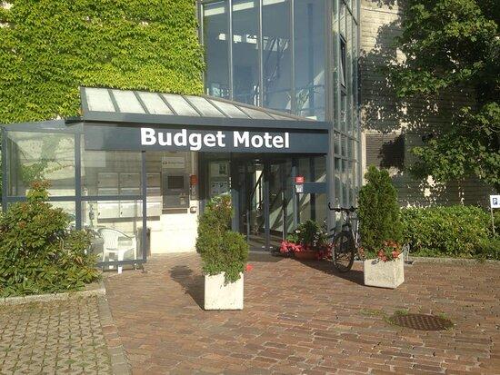 Budget Motel Dallikon