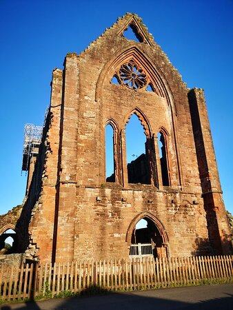 Foto New Abbey