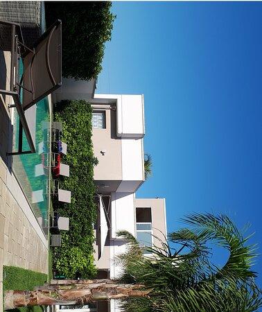 Piccolo resort con ottimi servizi e accoglienza fantastica!