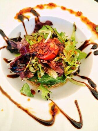 imagen Restaurante Artesa en Candelario