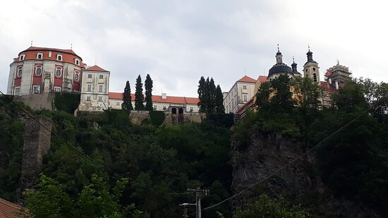 Vranov nad Dyji, República Checa: Schloss Vranov
