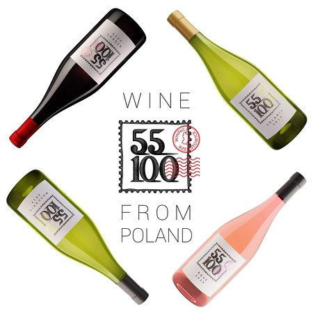 Nasze wina, rocznik 2019 / Solaris, Muscaris, Rosé, Regent