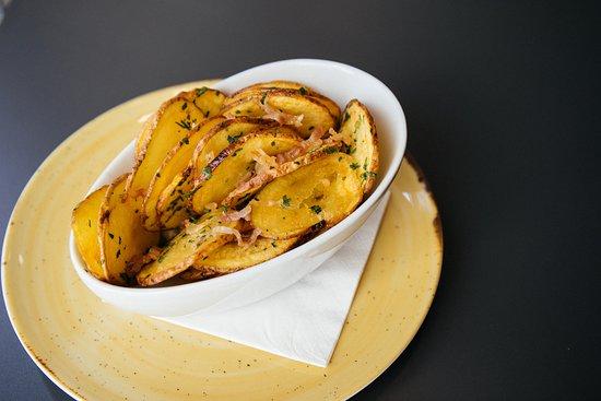 Batatas Lupinus