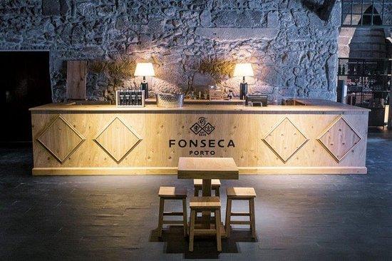 Fonseca Port Wine Cellars