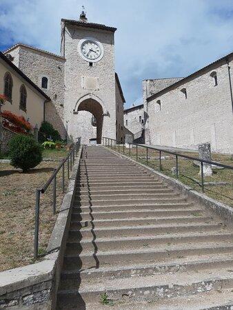 Monteleone di Spoleto صورة فوتوغرافية