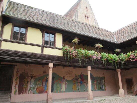 Hôtel de ville de Kaysersberg