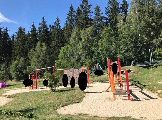 Spielplatz - Detské Ihirsko