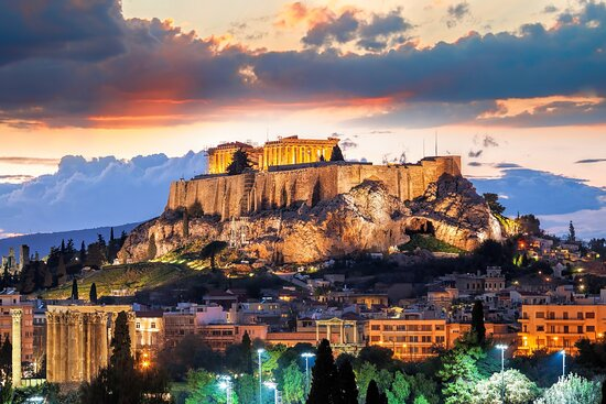 Best Of Athènes Tours