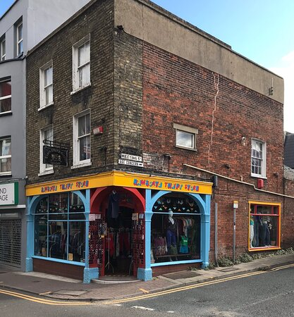 Ramsgate Thrift Store