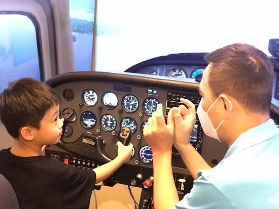 Wings Flight Academy