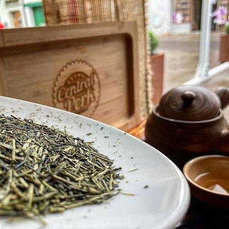 Liptovsky Mikulas, Eslováquia: Tea Time