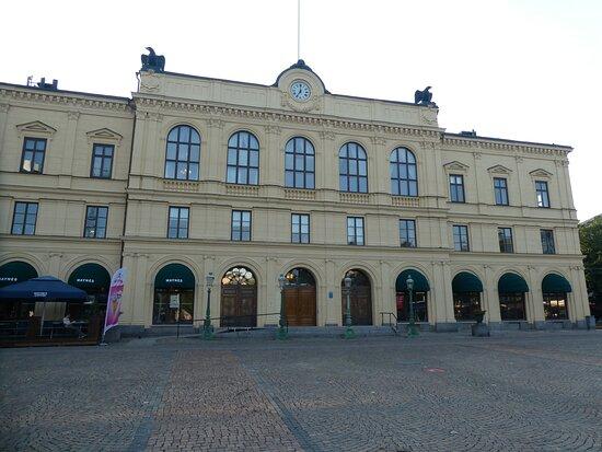 Karlstad Radhus