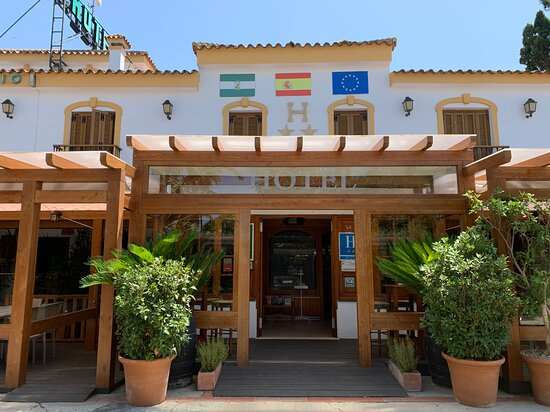 Hotel Antonio Conil