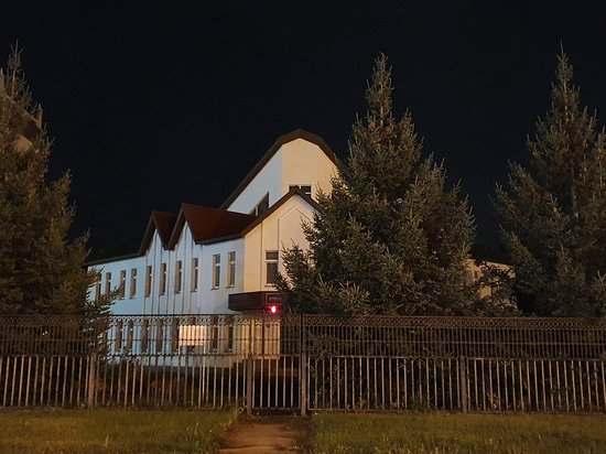 The New Apostolic Church