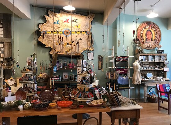 Sage & Oats Trading Post
