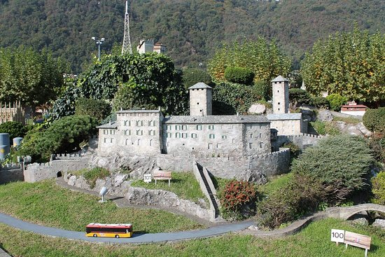 Bellinzona Photo