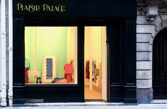 Plaisir Palace