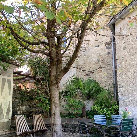 Hameau de Bordei et son auberge