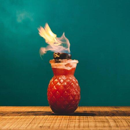 Tipple Cocktails