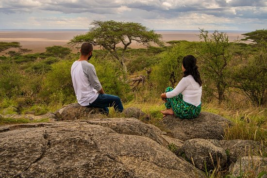Telly Africa Safaris