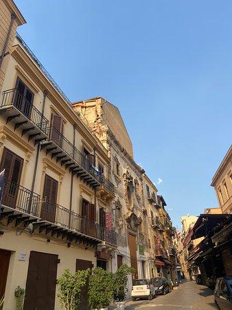Casa Nostra Boutique Hotel, Hotels in Palermo