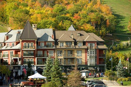 Grand Georgian - Village Suites by Blue Mountain Resort