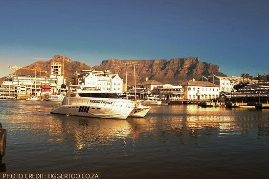 Cape Town - Yacht Cruise, Wine and ...