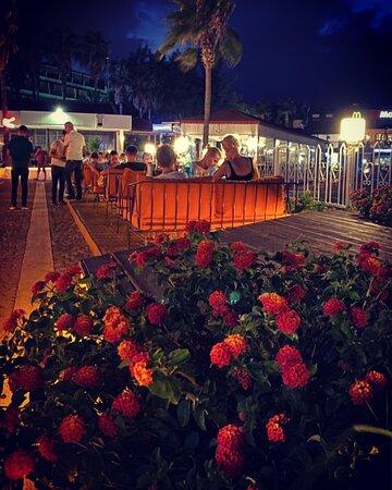 Qualista Restaurant Marina