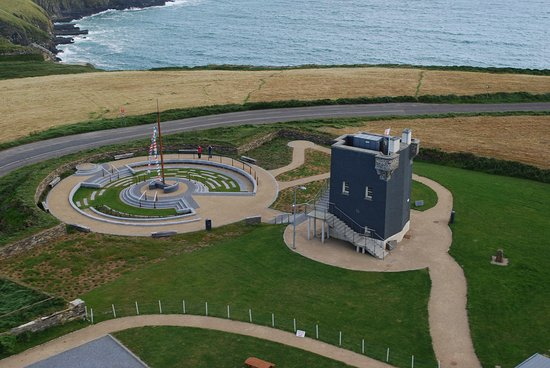 Old Head Signal Tower and Lusitania Museum