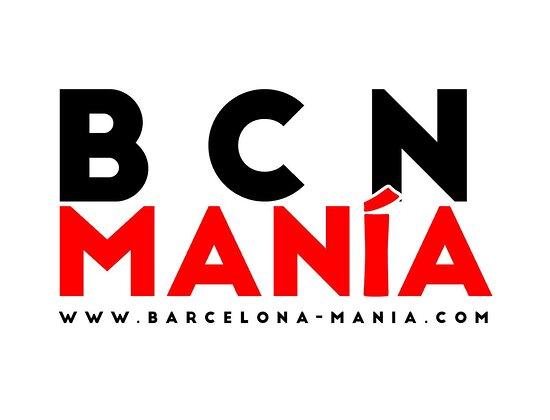 Barcelona-Mania