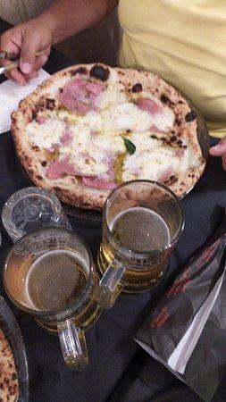 La pizza più buona